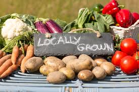 local-grown